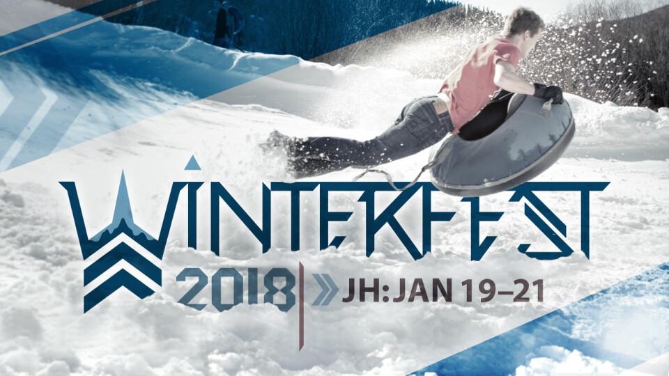 Winterfest Junior-high 2018