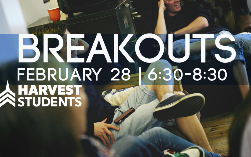 HSM: Breakout Sessions