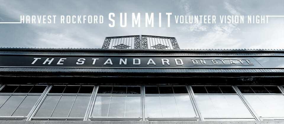 The Summit - Volunteer Vision Night