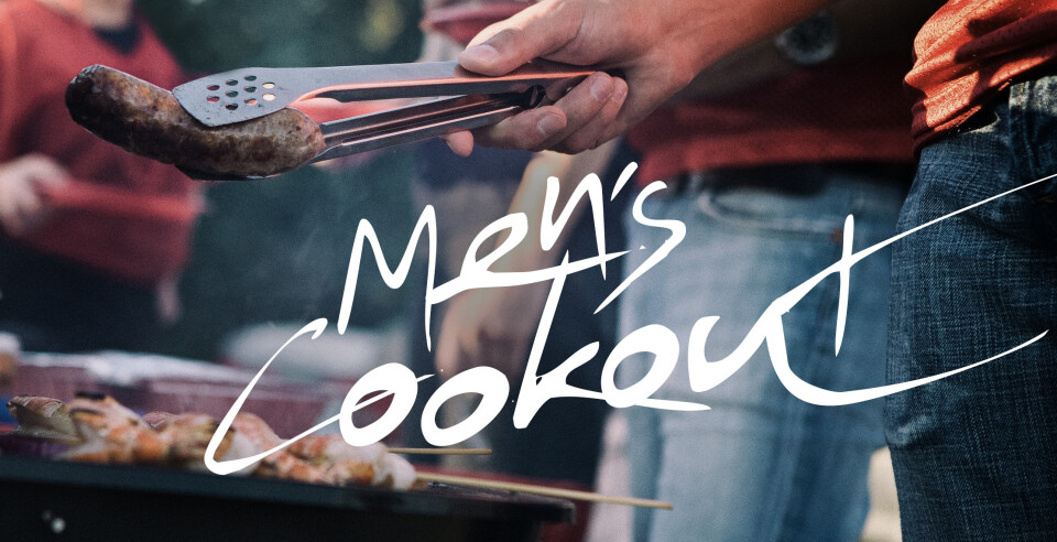 Men's Cookout