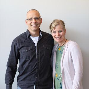 Steve and Andrea Hryszczuk