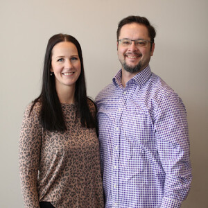 Philip and Kelley  Guske