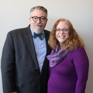 Karl and Marci Shields
