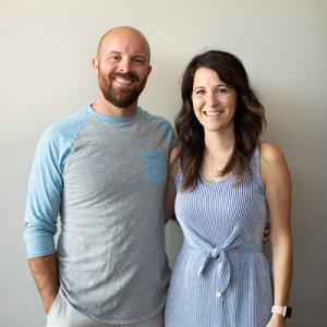 Matt and Chrissy Tripodi