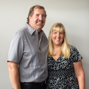Craig and Carrie  LeGros